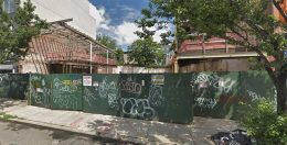853 Lexington Avenue in Bed-Stuy, Brooklyn