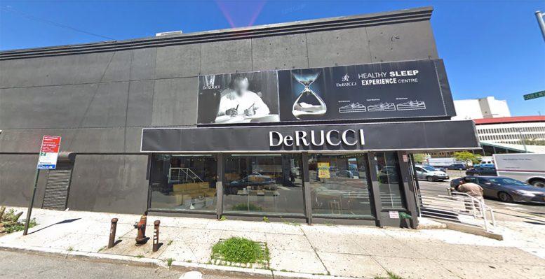 89-18 Queens Boulevard in Elmhurst, Queens