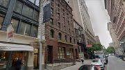 16 East 16th Street in Union Square, Manhattan