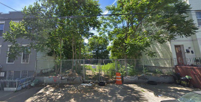 190 Essex Street in Cypress Hills, Brooklyn