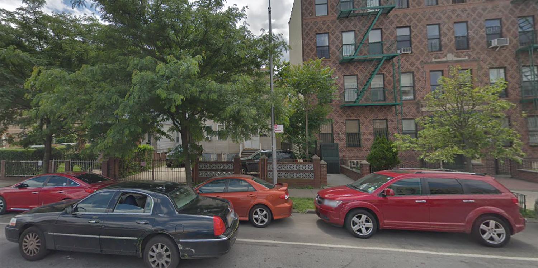 2316 Clarendon Road in Flatbush, Brooklyn