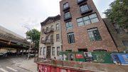 411 Meeker Avenue in Greenpoint, Brooklyn