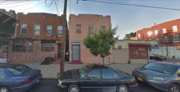 453 Liberty Avenue in East New York, Brooklyn