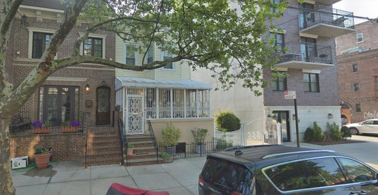 537 Brooklyn Avenue in East Flatbush, Brooklyn