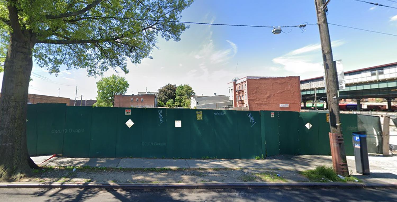 714 East 241st Street in Wakefield, The Bronx