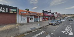 72-01 Queens Boulevard in Elmhurst, Queens