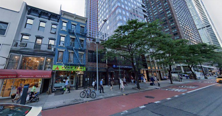 1009 2nd Avenue in Midtown East, Manhattan