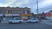 135-02 Liberty Avenue in Jamaica, Queens