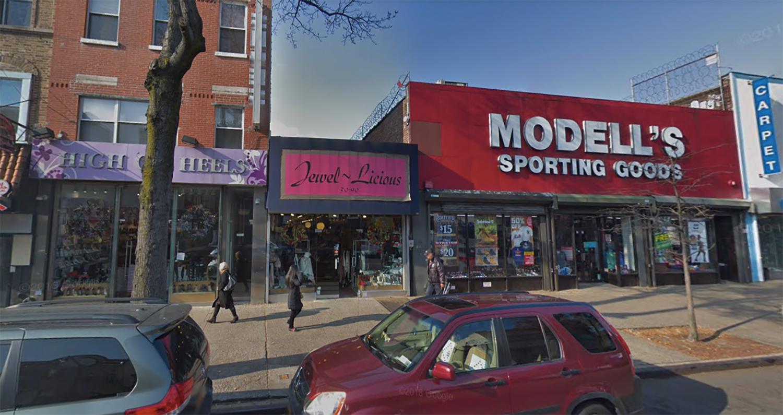 30-90 Steinway Street in Astoria, Queens