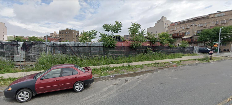 58 Union Avenue in Williamsburg, Brooklyn