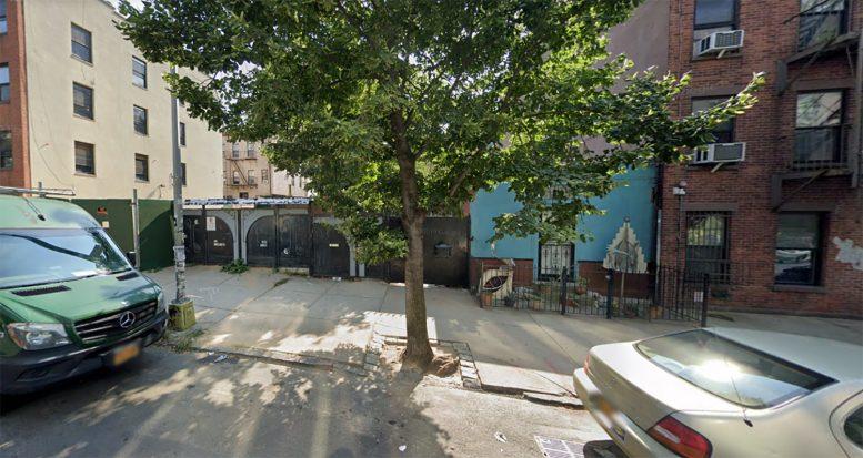 64 North 8th Street in Williamsburg, Brooklyn