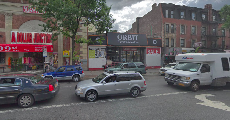 815 Flatbush Avenue in Flatbush, Brooklyn