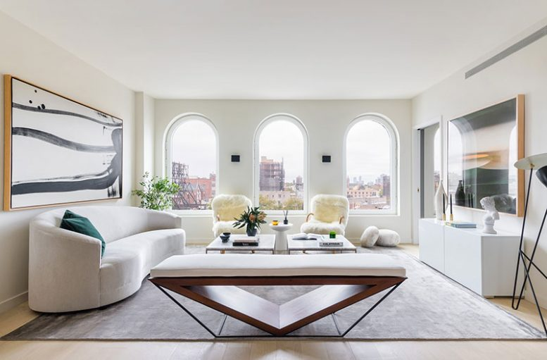 Parlour Model Residence - Matt Vacca