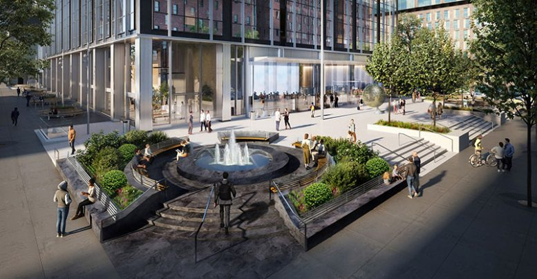 1345 Avenue of Americas Plaza - Fisher Brothers
