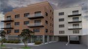 Rendering of Gowanus Manor (Darius Toraby Architects P.C.)