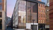 Rendering of 11 Hubert Street - E Cobb Architects