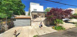 1323 Chisholm Street in Crotona Park East, The Bronx