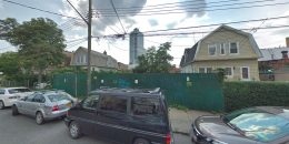 2646 East 18th Street in Sheepshead Bay, Brooklyn