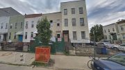 31 Bleecker Street in Bushwick, Brooklyn