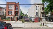 396 Shepherd Avenue in East New York, Brooklyn