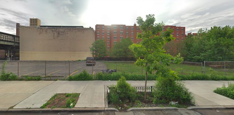 401 Chester Street in Brownsville, Brooklyn