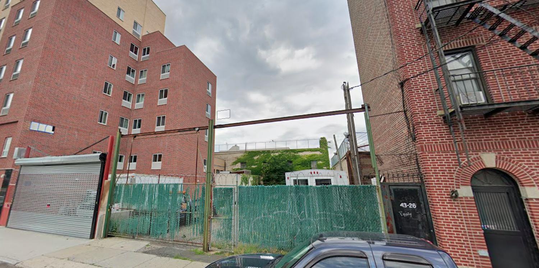 43-30 52nd Street in Sunnyside, Queens