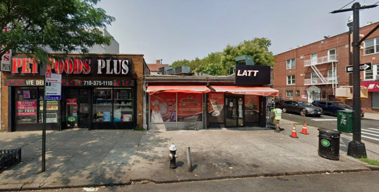 497 Kings Highway in Gravesend, Brooklyn