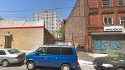 531 Concord Avenue in Mott Haven, The Bronx