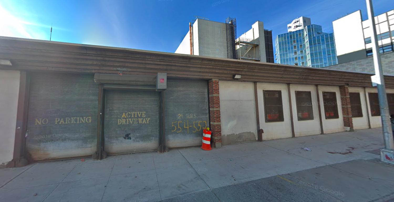 540 Waverly Avenue in Clinton Hill, Brooklyn