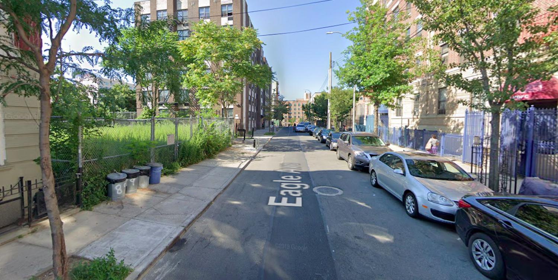 903 Eagle Drive in Morrisania, The Bronx
