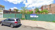 101 Bruckner Boulevard in Port Morris, The Bronx