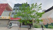 1211 Fulton Street in Bed-Stuy, Brooklyn