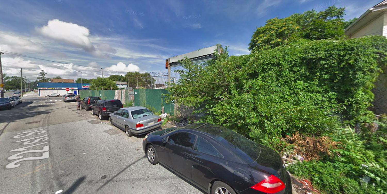 134-11 221st Street in Laurelton, Queens