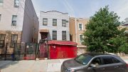 17 Dodworth Street in Bushwick, Brooklyn