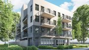 Renderings of 229 Beach 14th Street - SDF Architect