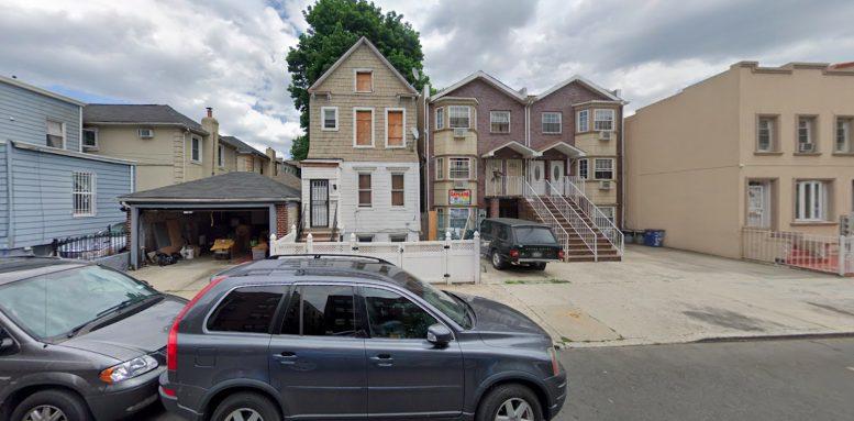 239 East 28th Street in Flatbush, Brooklyn