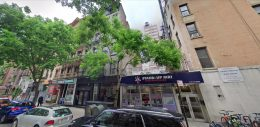 251 East 77th Street in Lenox Hill, Manhattan