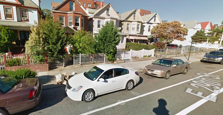 2819 Clarendon Road in Flatbush, Brooklyn