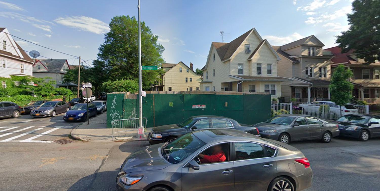 3124 Farragut Road in Flatbush, Brooklyn