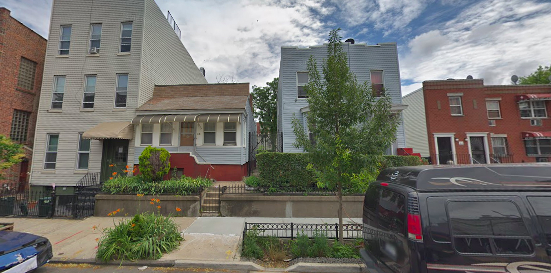 48 Bleecker Street in Bushwick ,Brooklyn