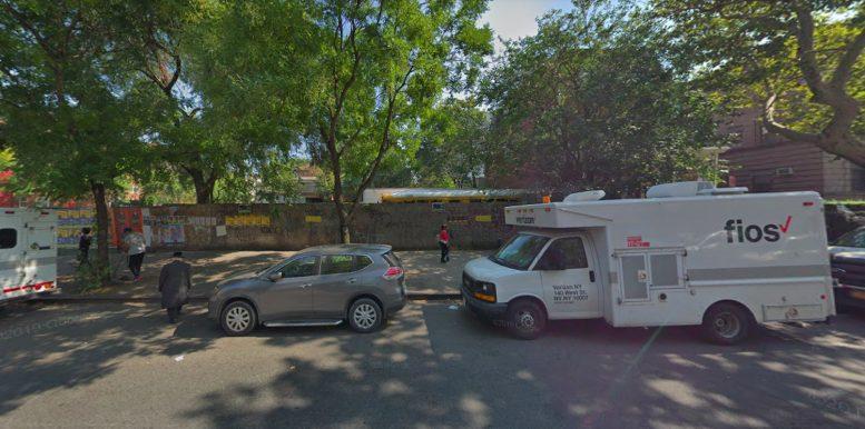 491 Bedford Avenue in Williamsburg, Brooklyn