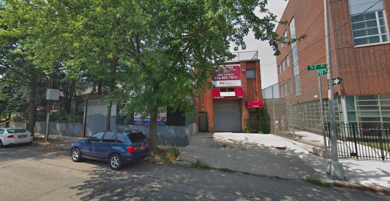 73-25 57th Avenue in Maspeth, Queens
