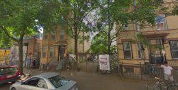 831 Hart Street in Bushwick, Brooklyn