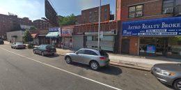 92-54 Queens Boulevard in Rego Park, Queens