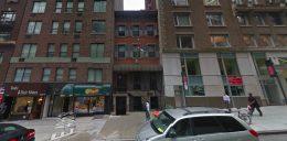 112 East 40th Street in Murray Hill, Manhattan