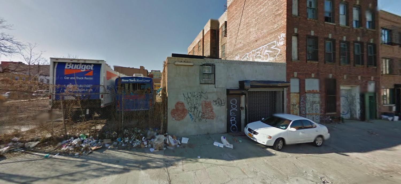 122 Sandford Street in Bed-Stuy, Brooklyn