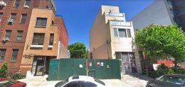 15 West End Avenue in Brighton Beach, Brooklyn