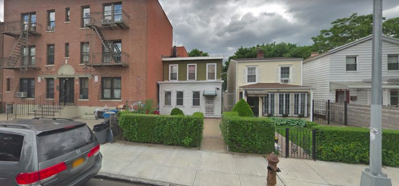 179 Lott Street in Flatbush, Brooklyn