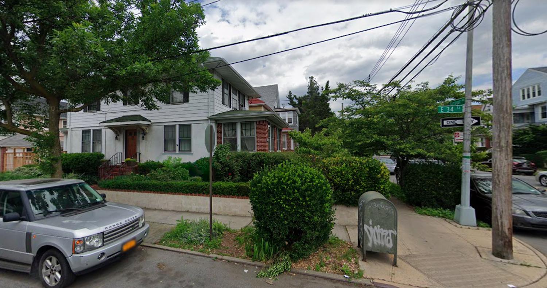 3401 Farragut Road in East Flatbush, Brooklyn