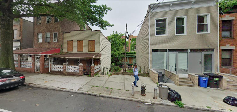 461 East New York Avenue in Wingate, Brooklyn